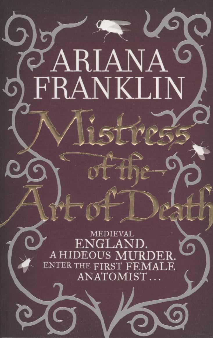 Mistress of the Art of Death: Mistress of the Art of Death, Adel