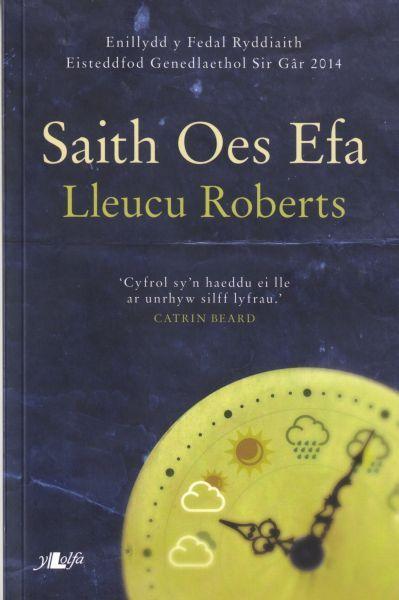 Saith Oes Efa