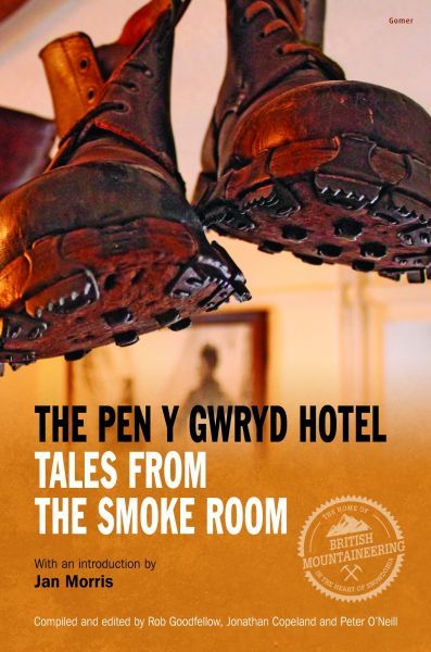 Pen y Gwryd Hotel: Tales from the Smoke Room